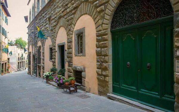 Appartamento Vacanze Cortona in affitto a Cortona