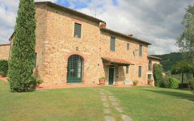 Villa Monsummano