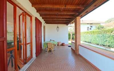 Casa Marcello: Casa vacanze in Toscana