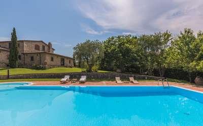 Villa Gabriella