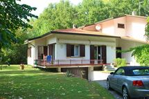 Holiday Home Casa Poveromo for rent in Tuscany