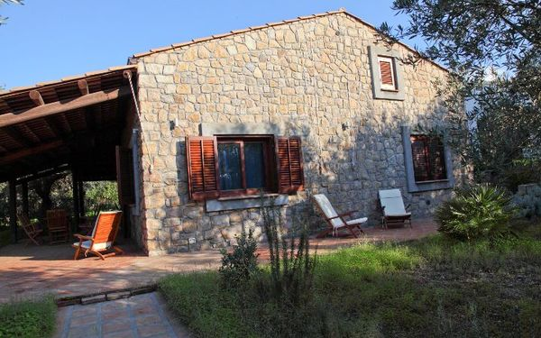Casa Capo Plaja, Holiday Home for rent in Cefalù, Sicily