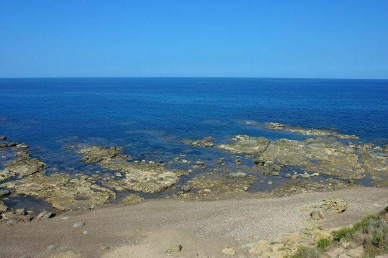 Casa Capo Plaja