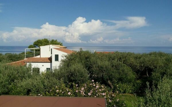 Casa Bruno, Holiday Home for rent in Cefalù, Sicily