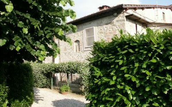 Letizia, Holiday Apartment for rent in Capannori, Tuscany