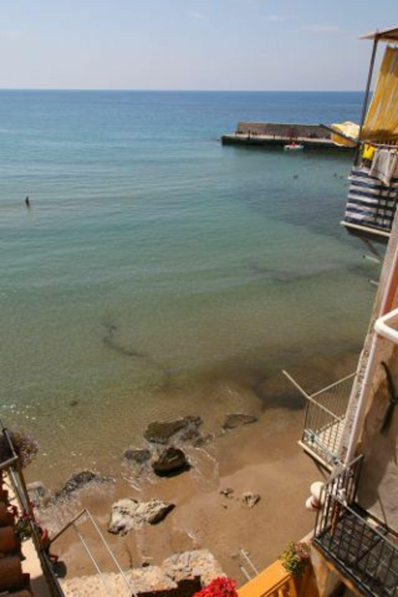 Ferienwohnung in Cefalù