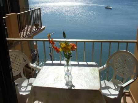 Cefalù Sul Mare, Holiday Apartment for rent in Cefalù, Sicily