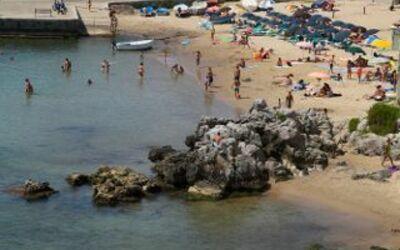 Cefalù Sul Mare 2: Ferienwohnung Sizilien