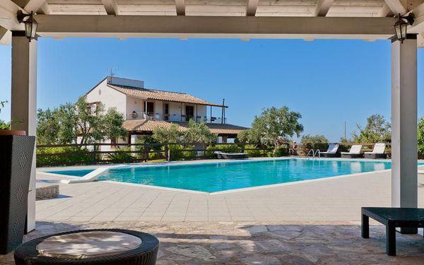 Villa Tenuta Castellammare in  Castellammare Del Golfo -Sizilien