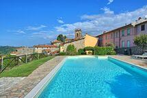 Ferienwohnung Il Gualdo in  Gualdo -Toskana