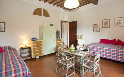 Villa Di Montegemoli