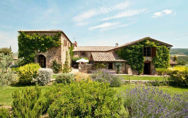 Villa Villa Lorian in  Montalcino -Toskana