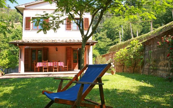 Casa Di Ripa, Holiday Home for rent in Strettoia, Tuscany