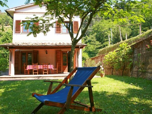 Ferienhaus Casa Di Ripa in  Strettoia -Toskana