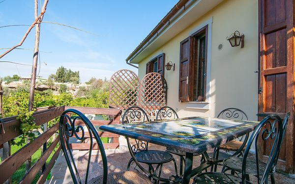 Casa Noto, Holiday Home for rent in Lido Di Noto, Sicily