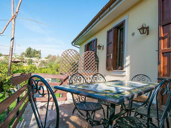 Casa Noto, Holiday Home for rent in Lido Di Noto, Sicily