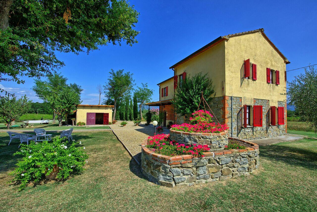 Casa Catia