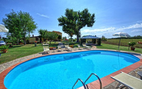 Villa Casa Catia in affitto a Vitiano