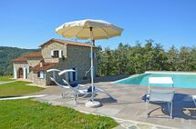 Villa Villa Ortaglia in affitto a Castiglion Fiorentino