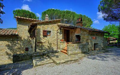 Villa Cassiano
