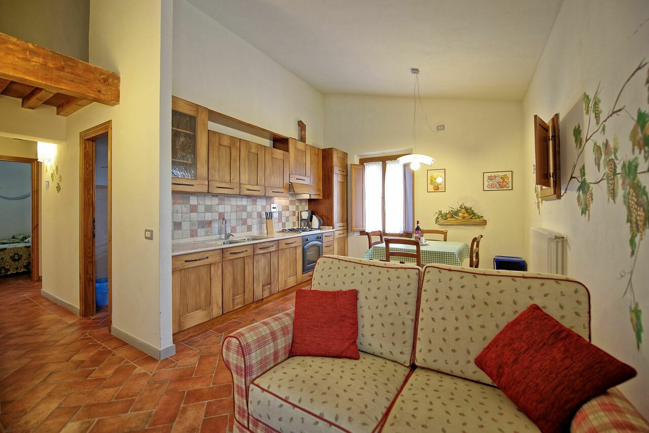 Accommodation: