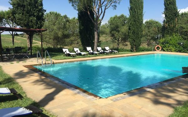 Villa Maremma, Villa for rent in Grosseto, Tuscany