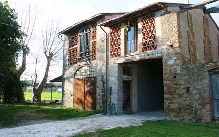 Marilella, Country House for rent in Lucca, Tuscany
