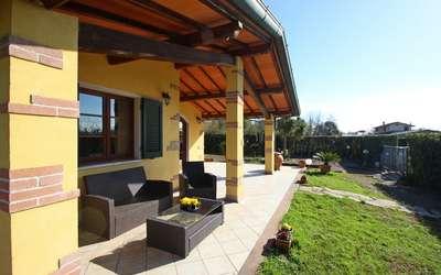 Villa Antonella: Tonfano
