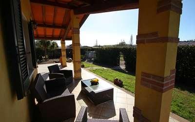 Villa Antonella: Versilia