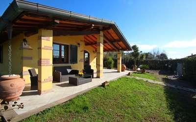 Villa Antonella: nah bei Forte dei Marmi
