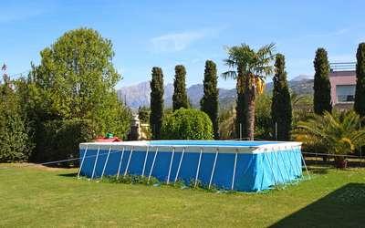 Villa Antonella: Privater Pool