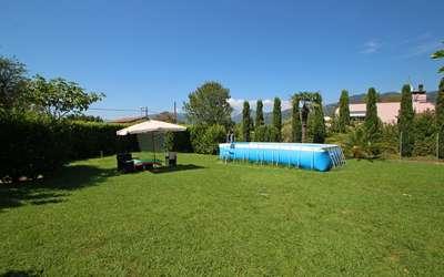 Villa Antonella: Toskana