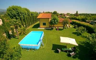 Villa Antonella: Ferienvilla zum mieten