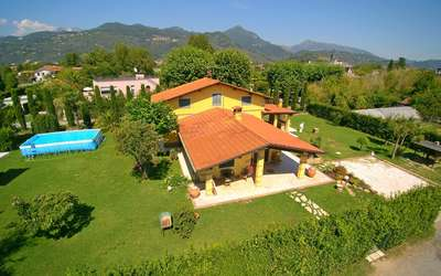 Villa Antonella: with Pool