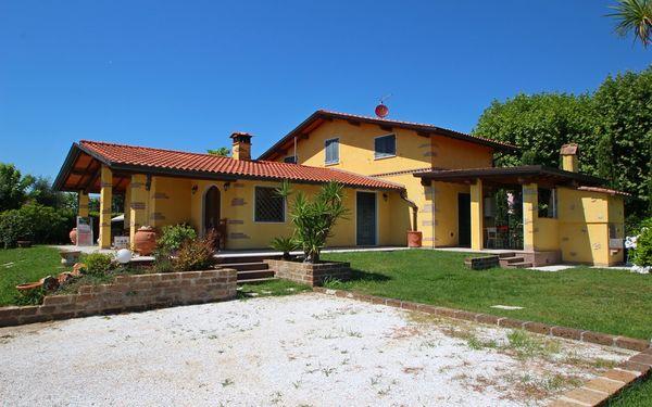 Villa Antonella, Тоскана, Marina Di Pietrasanta