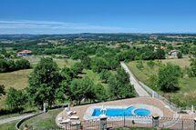 Villa I Gigli Di Bolsena in  Montefiascone -Latium