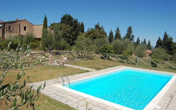 Appartamento Beatrice, Apartment for rent in Monsanto i, Tuscany