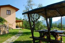Ferienhaus Casa Tamara in  Coreglia Antelminelli -Toskana