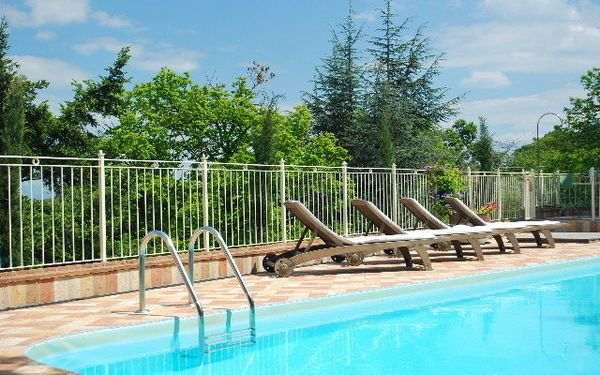 Villa Il Castagno, Country House for rent in Sassetta, Tuscany