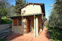 Ferienhaus La Maggiolina in  Corsanico-bargecchia -Toskana