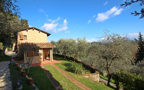 La Maggiolina, Holiday Home for rent in Corsanico-bargecchia, Tuscany