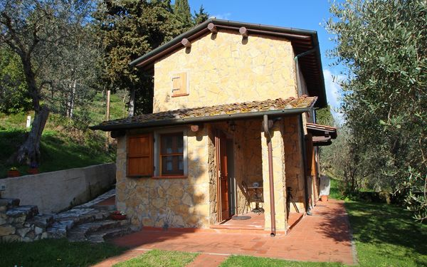 La Maggiolina & La Bastide, Holiday Home for rent in Corsanico-bargecchia, Tuscany