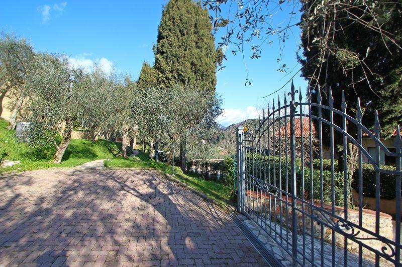 La Maggiolina & La Bastide