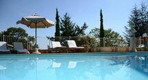 Ferienwohnung Villa La Quercia in  Sassetta -Toskana