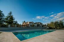 Villa Villa Gaville in affitto a Gaville