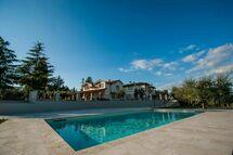 Villa Gaville, Тоскана, Gaville