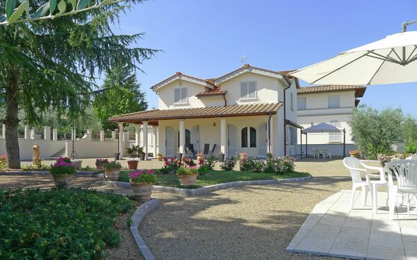 Villa Gaville, Villa for rent in Gaville, Tuscany