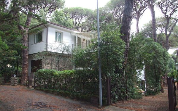 Villa Pineta, Holiday Apartment for rent in Marina Di Castagneto Carducci, Tuscany