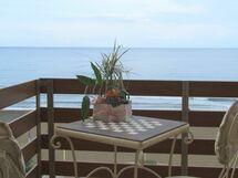 Appartamento Vacanze Appartamento - Le Finestre in affitto a Marina Di Castagneto Carducci