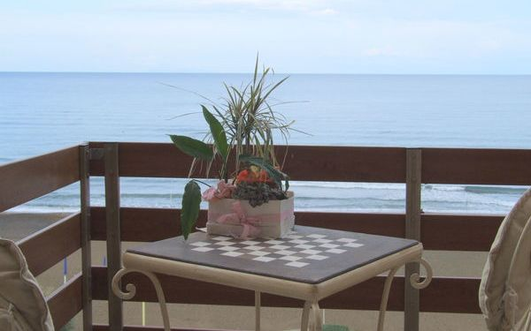 Appartamento - Le Finestre, Holiday Apartment for rent in Marina Di Castagneto Carducci, Tuscany